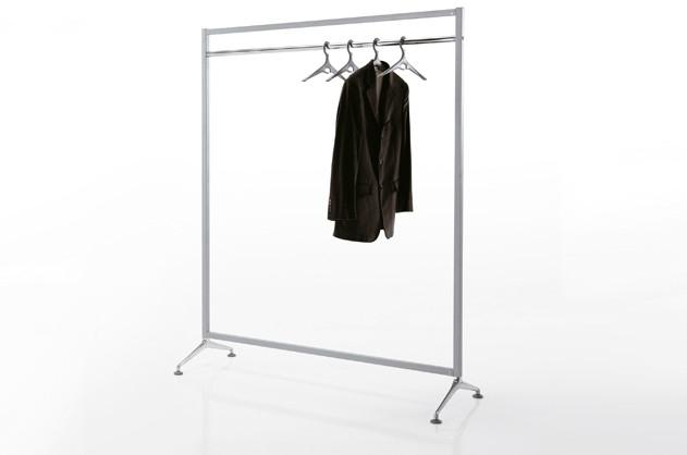 Zero-Z Caimi ARCHISTAND Garderobe