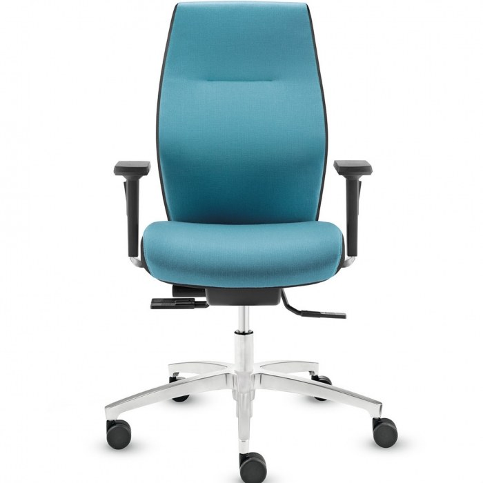 Dauphin Shape Comfort XTL Bürostuhl