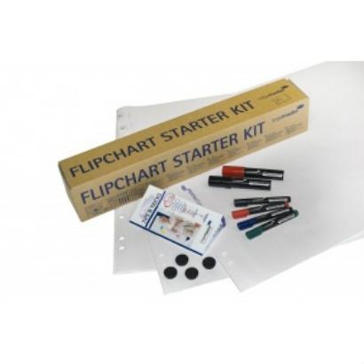 Starter Kit Flipchart Zubehör