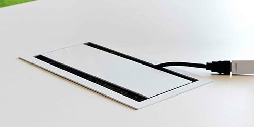 Götessons Kabelbox BI-BOX Klein 300 x 150 mm