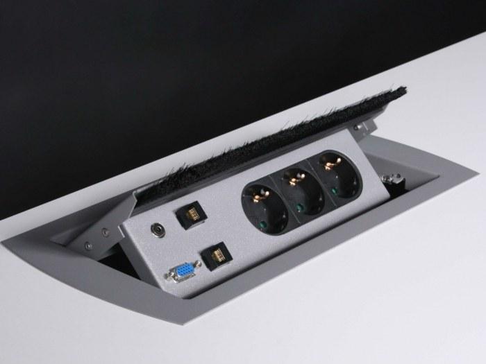 Götessons Powerbox Typ 1