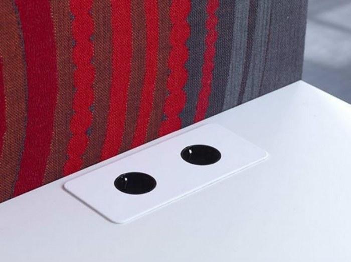 Gotessons Tischplatte 2 x Leistung