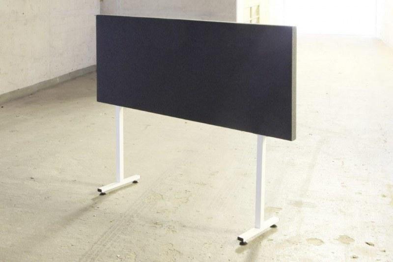 B-Move Akustische Trennwand 160 x 40 x 5,8 cm