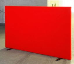 B-Move Akustische Trennwand 120 x 120 x 5,8 cm