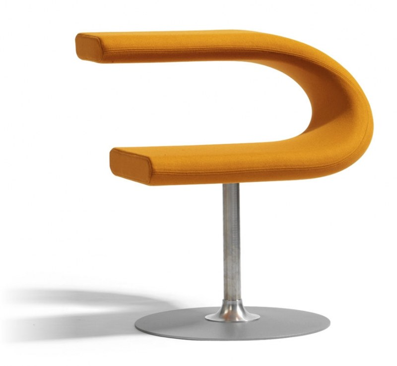 Bla Station Innovation C Lounge Sessel