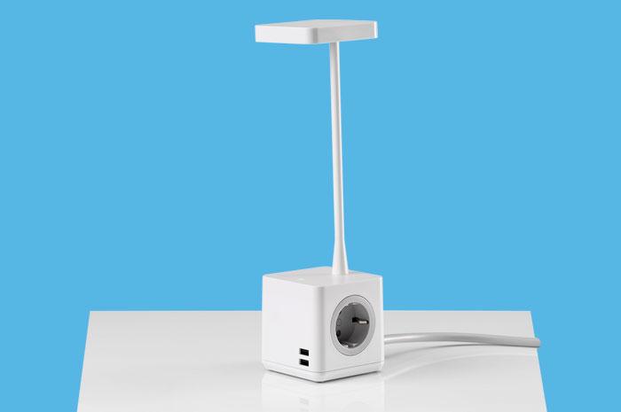 CBS Cubert Schreibtischlampe
