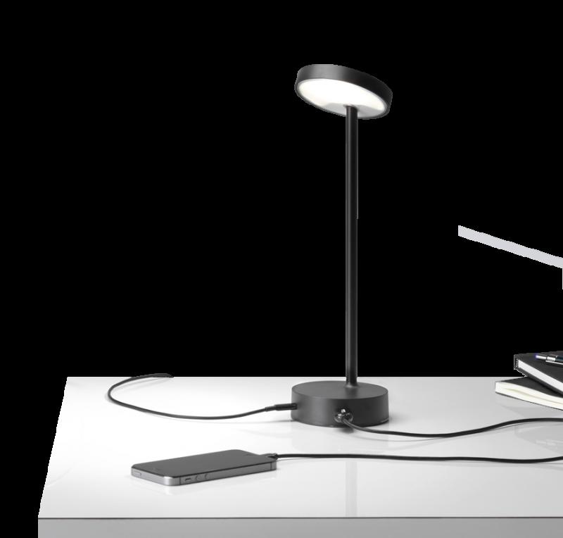CBS Lolly Schreibtischlampe