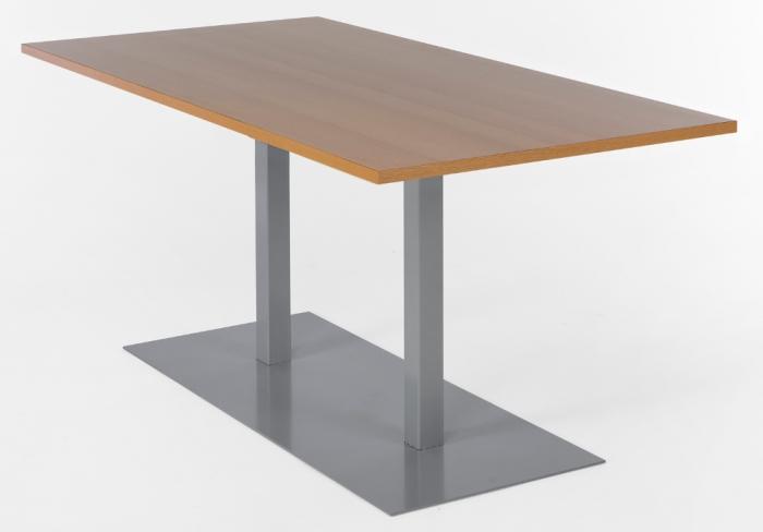 NPO 160 x 80 cm Konferenztisch