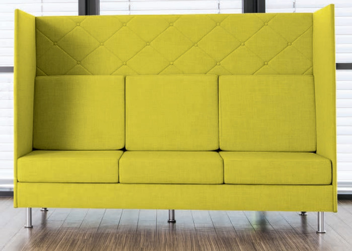 Dauphin Atelier Lounge Sofa 190 cm