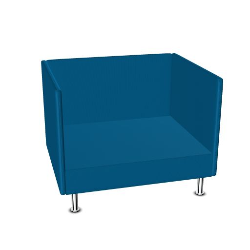 Dauphin Atelier Lounge Sofa AL 55165