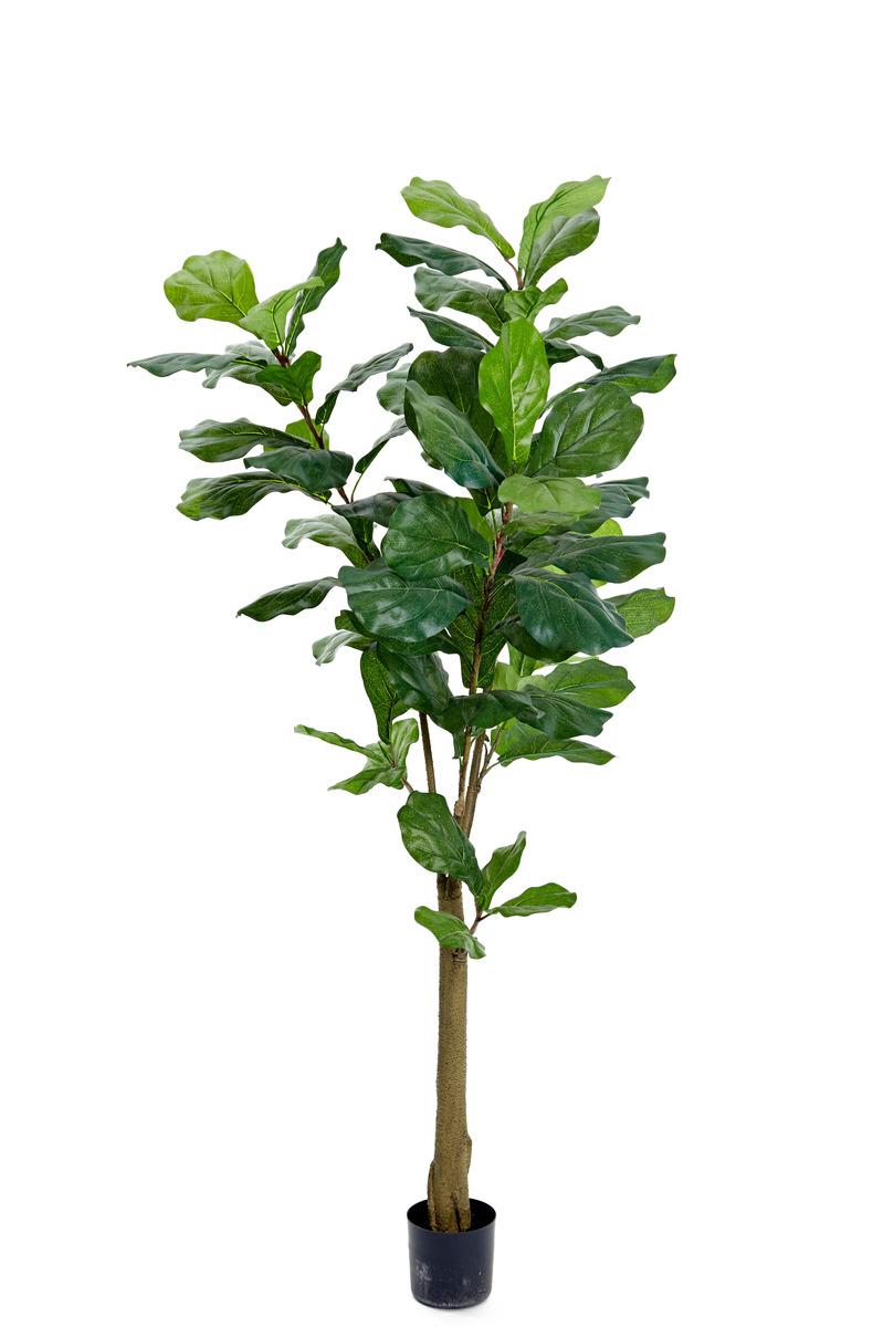 Götessons Fiol Ficus H1500mm Kunstpflanze