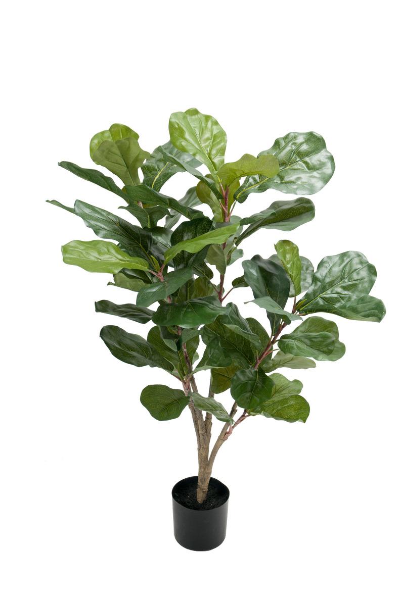 Götessons Fiol Ficus H900mm Kunstpflanze