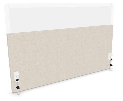 Götessons A30 Akustikwand 800 x 450 mm mit plexiglas