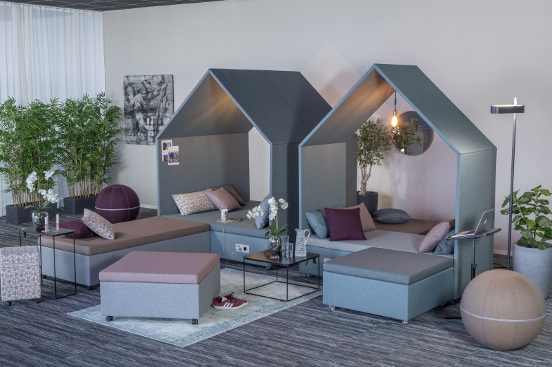 Götessons The Hut Lounge