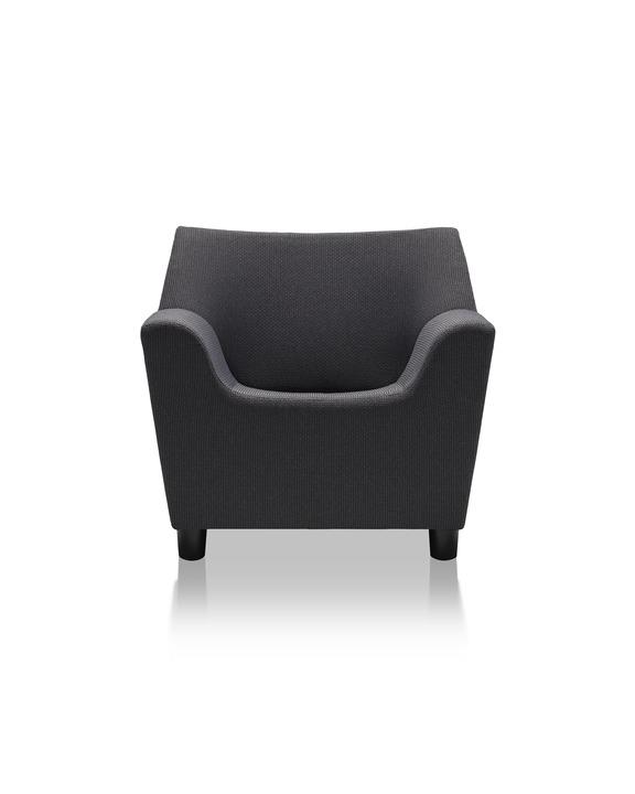 Herman Miller Swoop Lounge Sessel