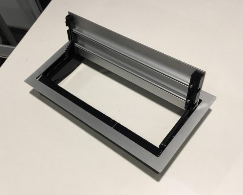 Gotessons Kabeleinführung BI-BOX klein 300 x 150 mm
