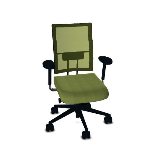 KÖHL ANTEO BASIC Bürostuhl