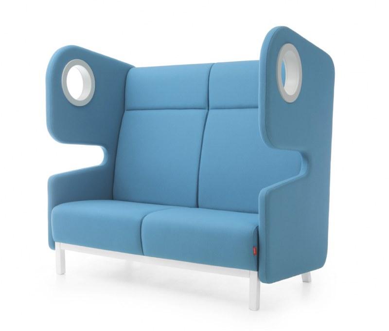 Mikomax Packman Sofa hoch