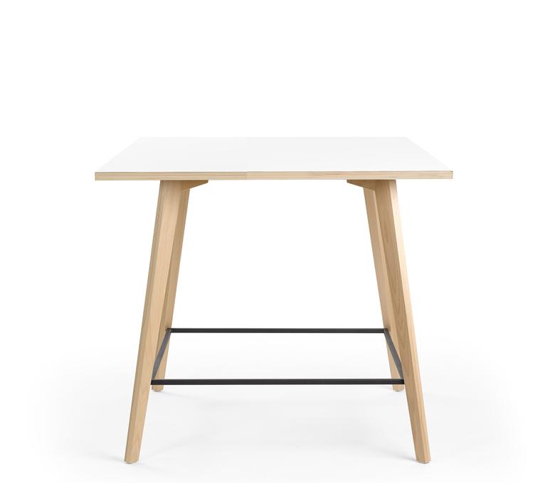 Mood T3 Konferenztisch H110 80 x 160 cm