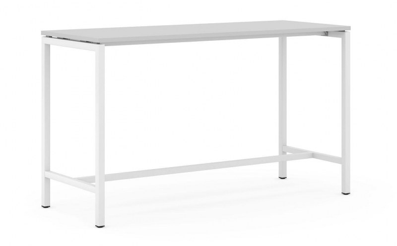 Narbutas Nova hoher Konferenztisch 1600 x 700 x 1050 mm