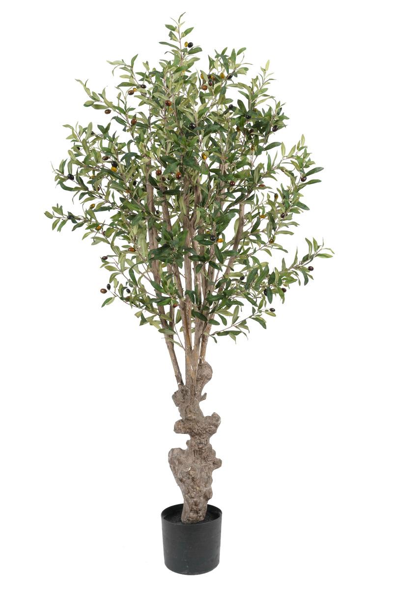 Götessons Olivenbaum H1600mm Kunstpflanze