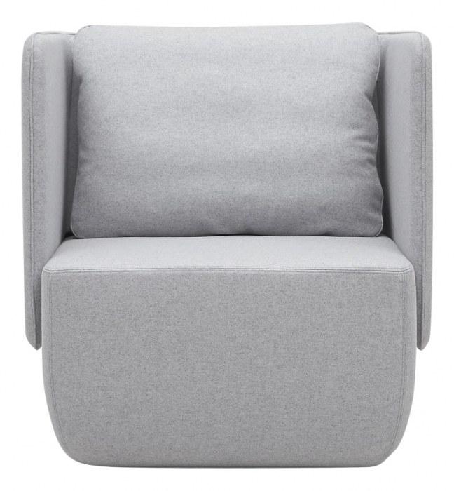 Softline OPERA Lounge Sessel
