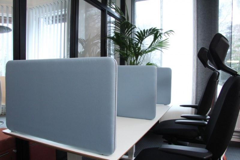 Götessons ScreenIT A30 Above Desk 800 x 450 mm