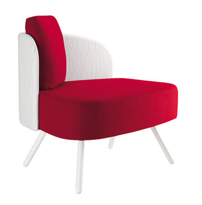 Sesta Blog Lounge Sessel