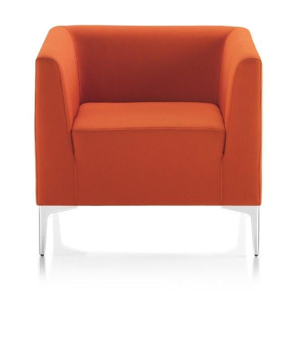 Sesta MITO Lounge Chair 1-Sitzer