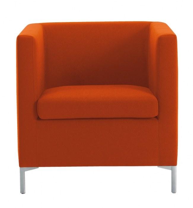 Sesta Quadro Lounge Sessel
