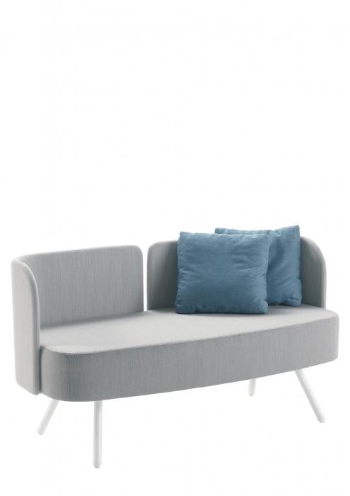 Sesta Blog Divano Lounge Sofa