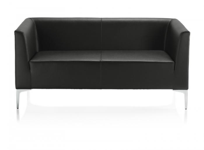 Sesta MITO Loungesofa 2-Sitzer