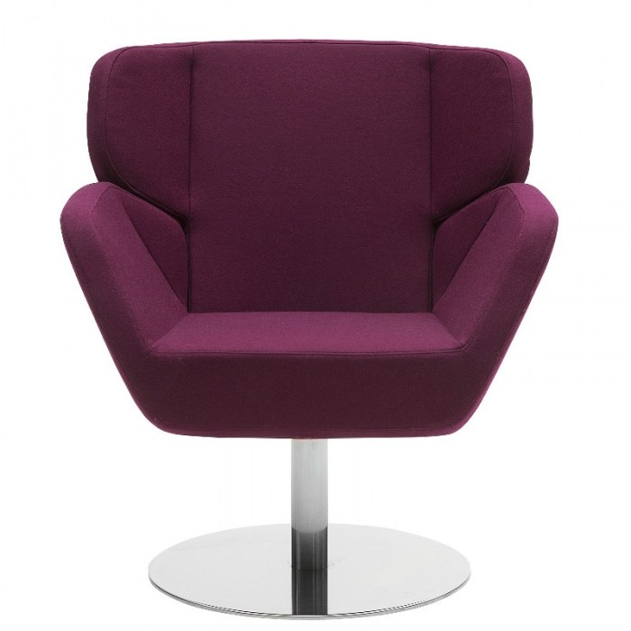 Softline Lounge COSY Ohrensessel