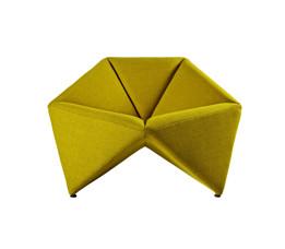 Softline Fold Lounge Sessel