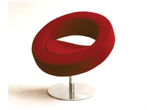 Softline Lounge Sessel HELLO