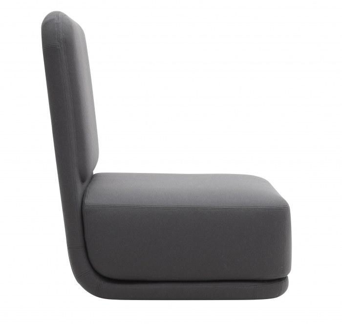 Softline STANDBY Lounge Sessel