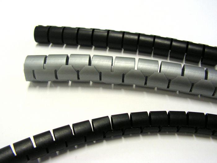 Kabelschlauch 32 mm auf Rolle