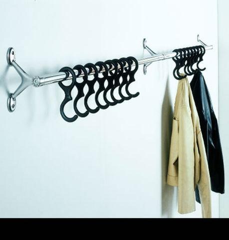 Zero-Z Caimi AMBROGIO Garderobe modular