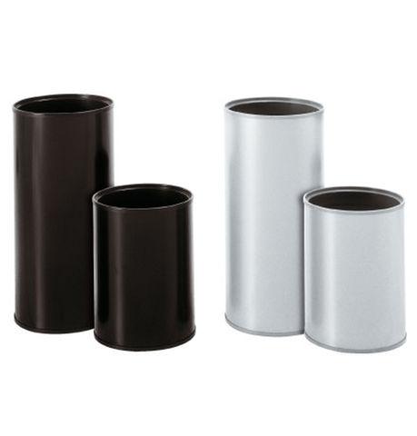Zero-Z Caimi HI-TECH Papierkorb aus Metall