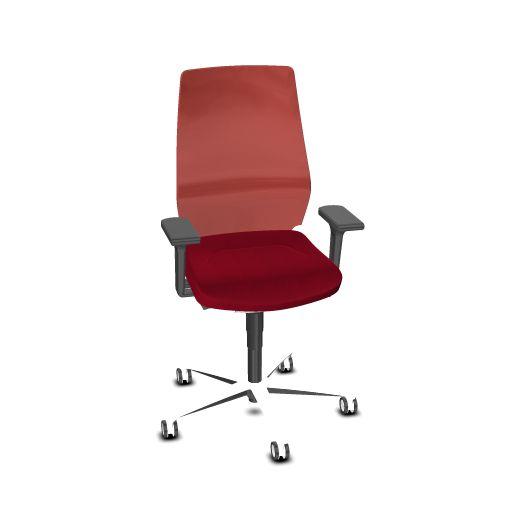 Zuco Selvio Bürostuhl SV 204