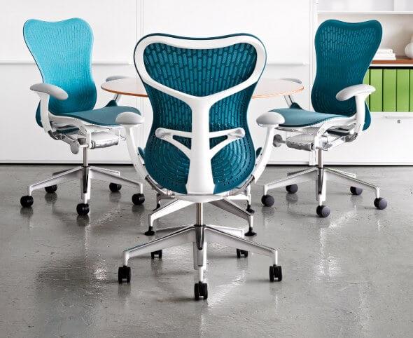 Stühle / Sitzen