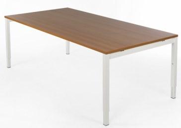 NPO Pro-4 Schreibtisch Tisch 180 x 80 cm  PRO4-CF03 0